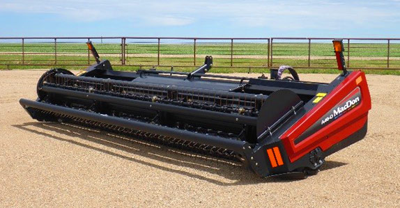 Farming mower conditioners for sale at Ritchie Bros. equipment auctions.