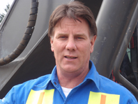 Bill Coates, Roc-Star Enterprises Ltd. & Star Contracting Ltd. (Port Alberni, British Columbia, Kanada