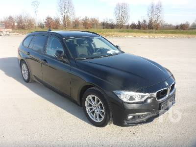 2017 Bmw 320d Touring Auto Ritchie Bros Auctioneers